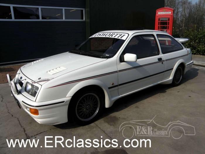 Ford 1986 kaufen