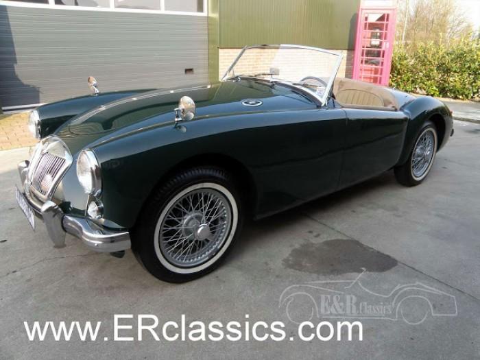 MG 1958 kaufen