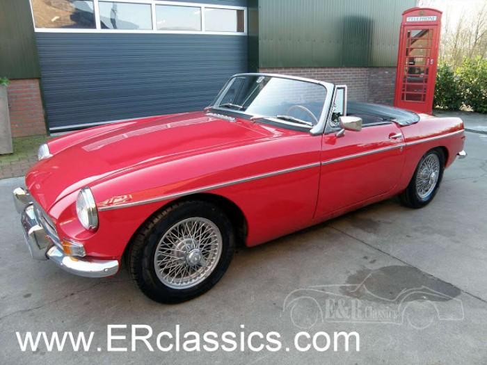 MG 1966 kaufen