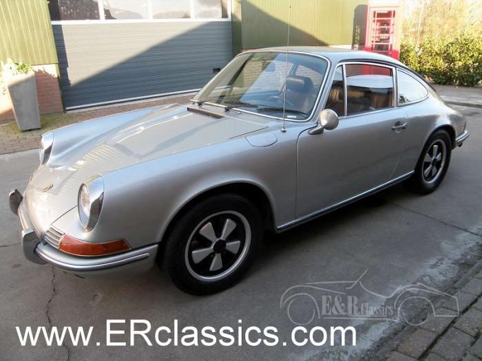Porsche 1971 kaufen