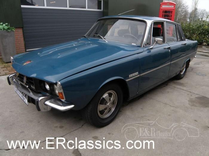Rover 1972 kaufen