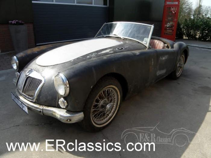 MG 1961 kaufen