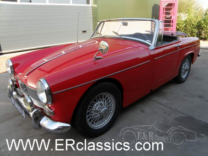 MG 1965 kaufen