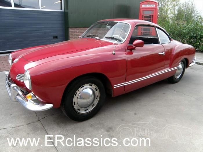 Volkswagen 1964 kaufen
