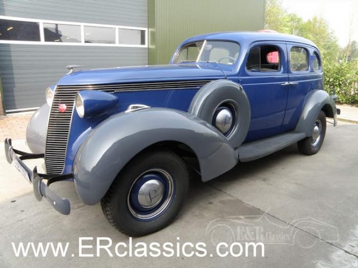 Studebaker 1937 kaufen