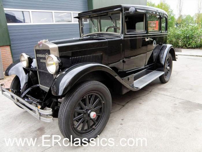 Studebaker 1927 kaufen
