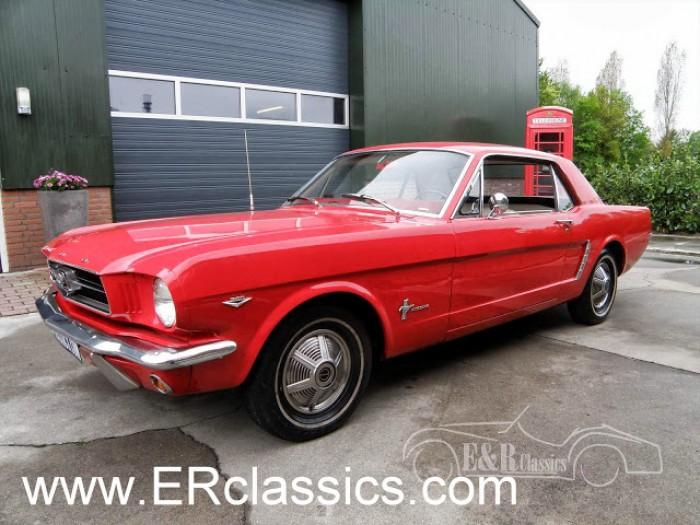 Ford 1964 kaufen