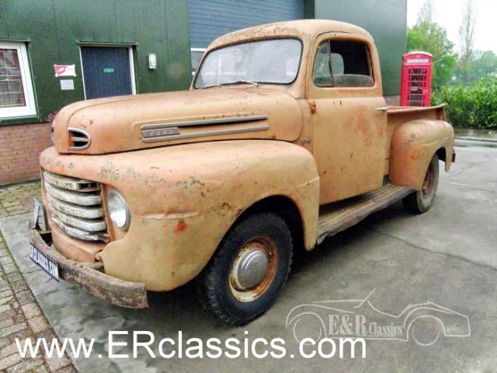 Ford 1949 kaufen