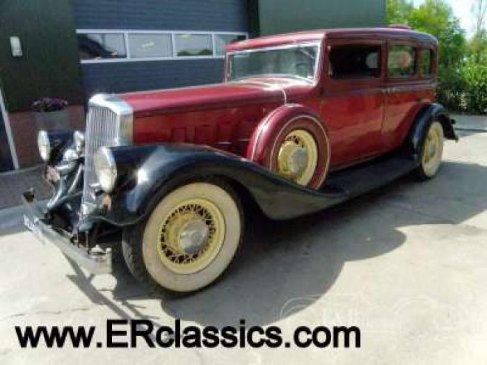 Pierce Arrow 1938 kaufen