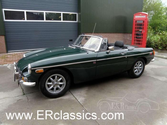 MG 1972 kaufen