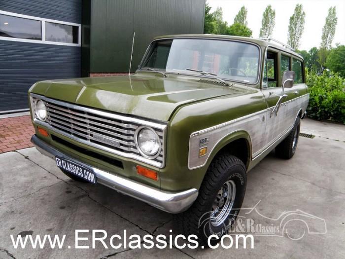 Jeep 1974 kaufen