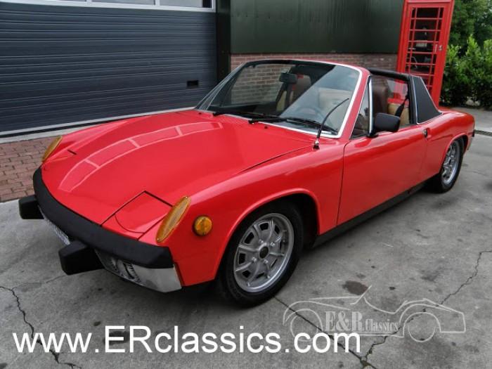 Porsche 1972 kaufen