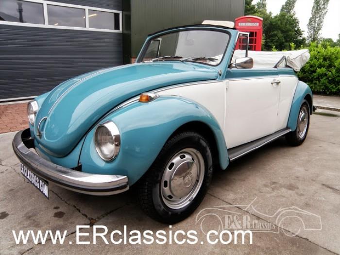Volkswagen 1970 kaufen