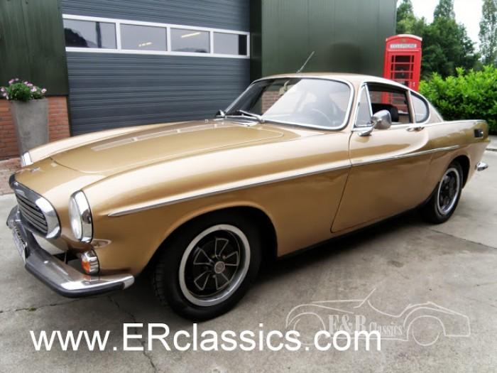 Volvo 1971 kaufen