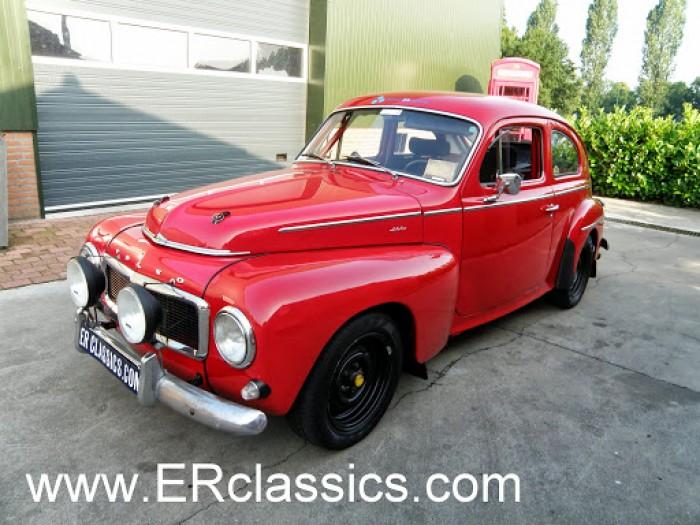 Volvo 1964 kaufen