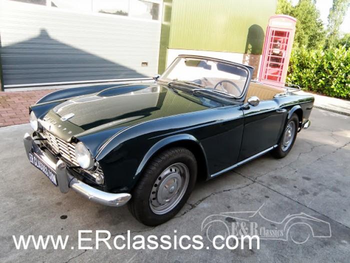 Triumph 1962 kaufen