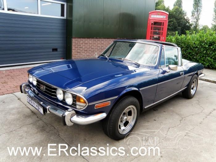 Triumph 1975 kaufen