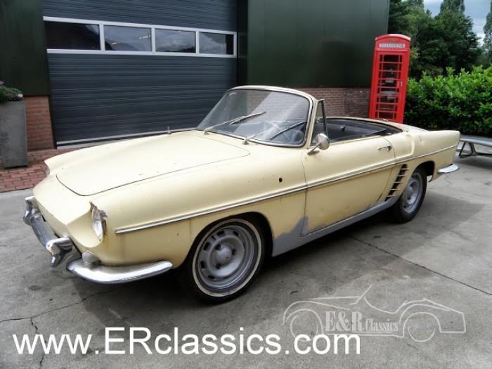Renault 1962 kaufen