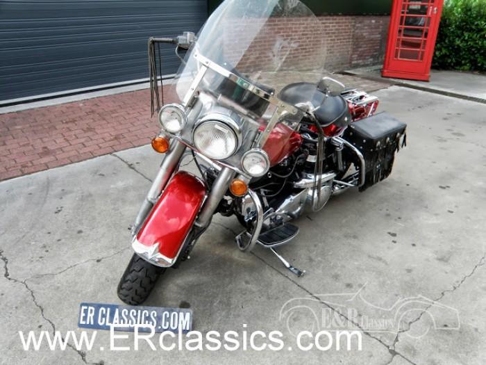 Harley Davidson 1979 kaufen
