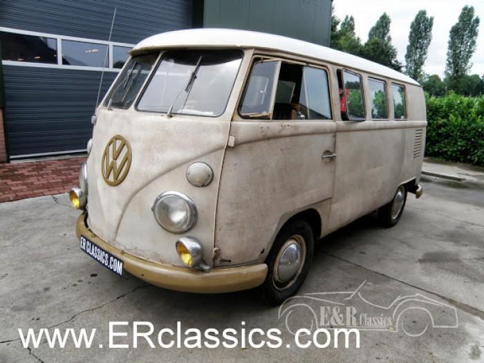 Volkswagen 1965 kaufen