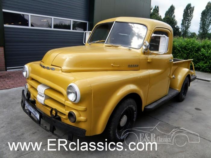 Dodge 1952 kaufen