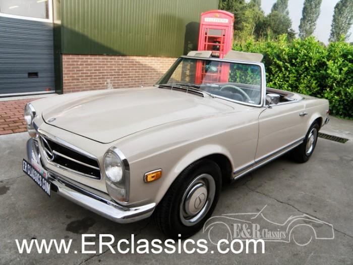 Mercedes 1966 kaufen