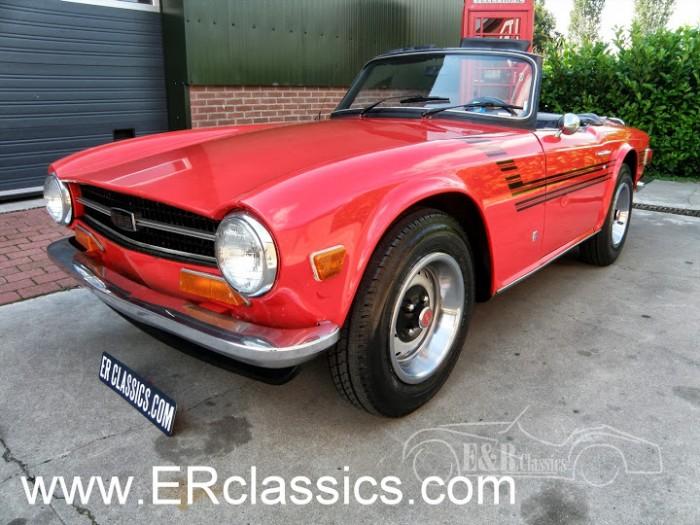 Triumph 1973 kaufen