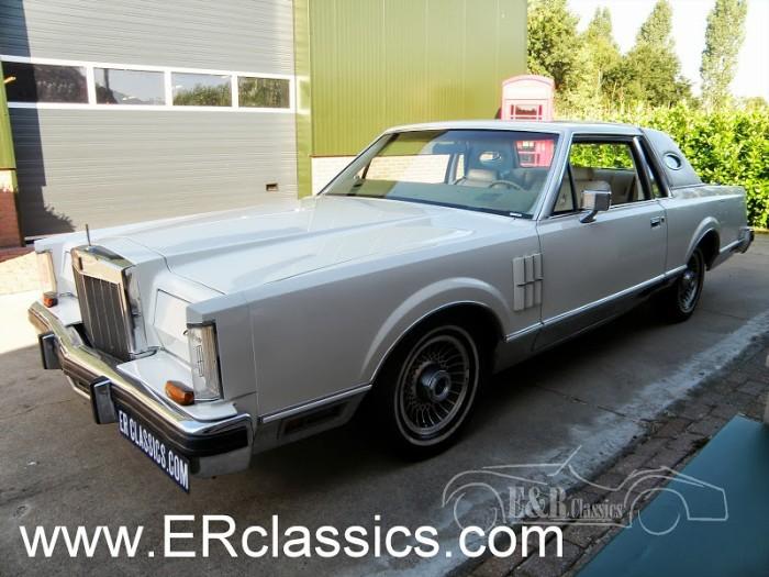 Lincoln 1979 kaufen