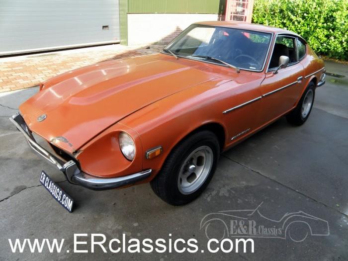Datsun 1970 kaufen