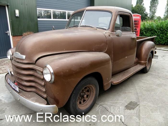 Chevrolet 1951 kaufen