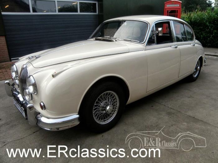 Jaguar 1961 kaufen