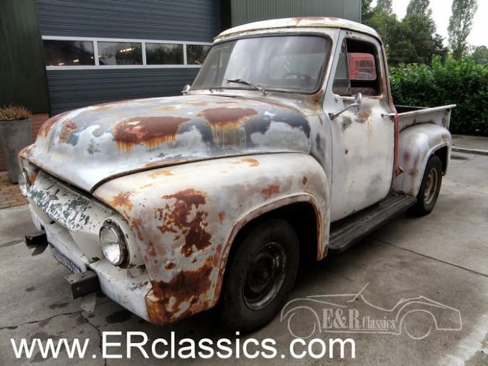 Ford 1954 kaufen
