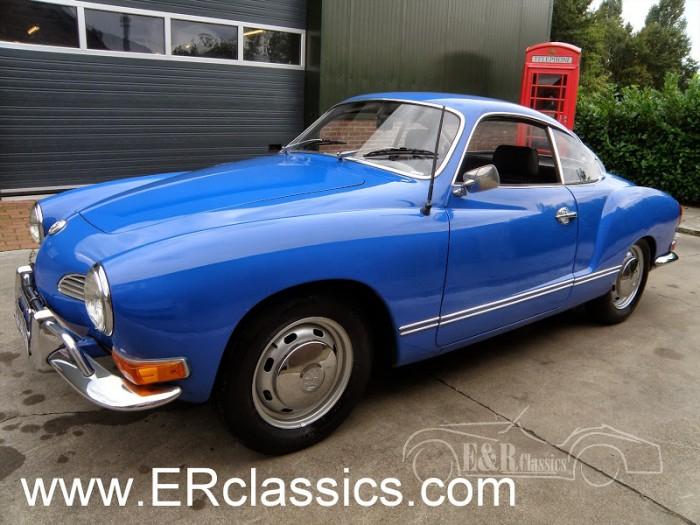 Volkswagen 1971 kaufen