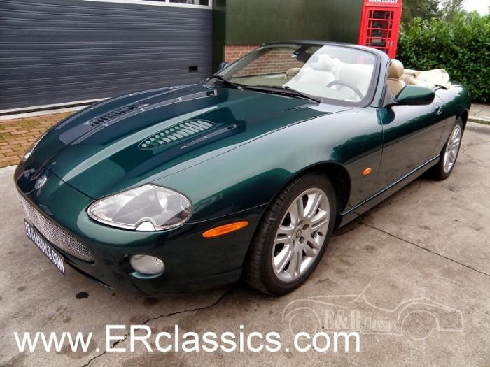 Jaguar 2004 kaufen