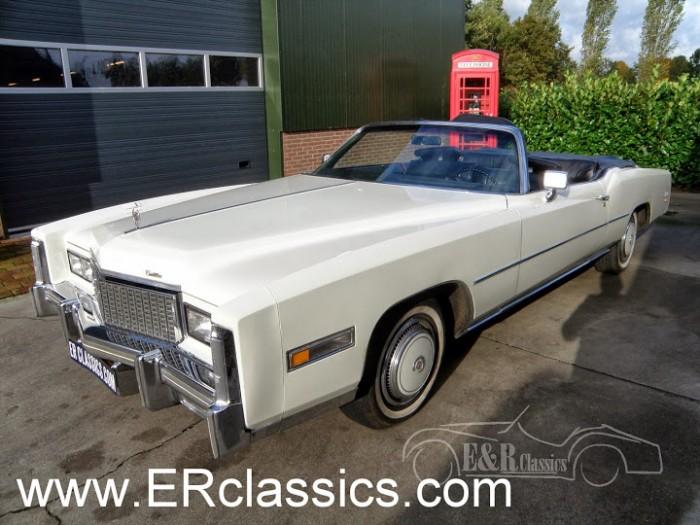 Cadillac 1976 kaufen