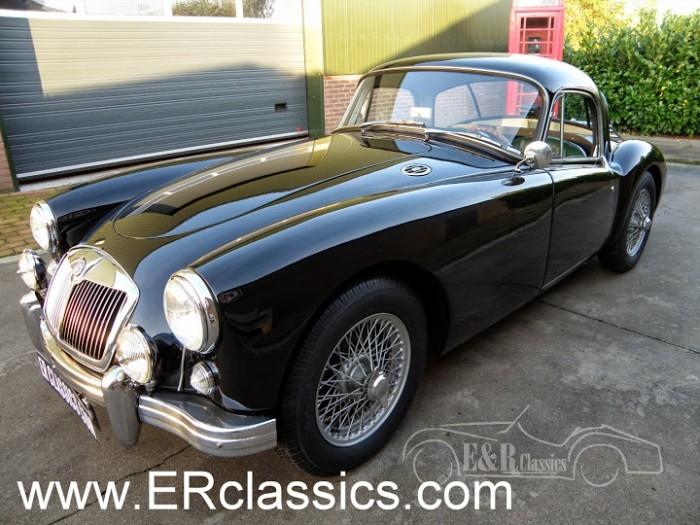 MG 1957 kaufen