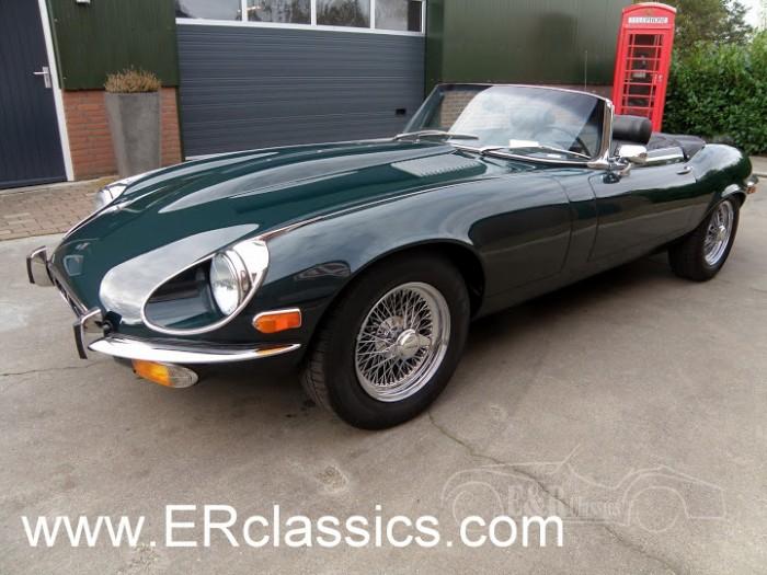 Jaguar 1972 kaufen