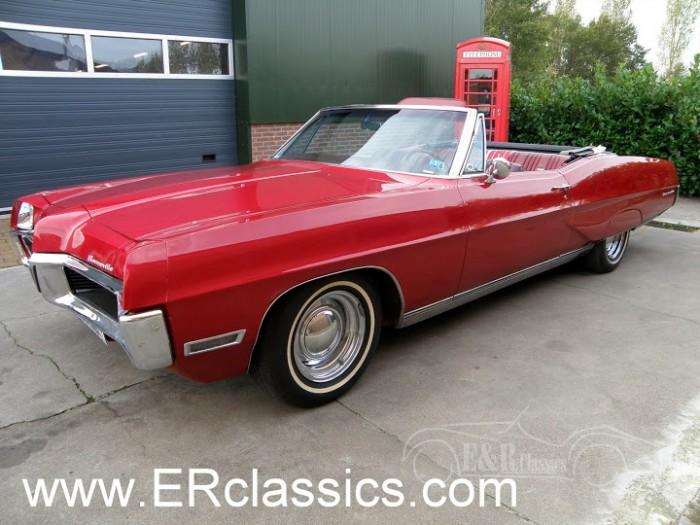 Pontiac 1967 kaufen