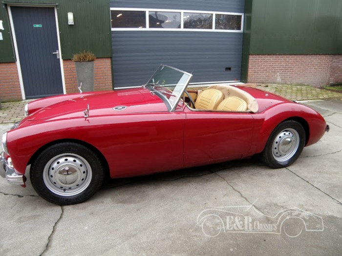 MG 1960 kaufen
