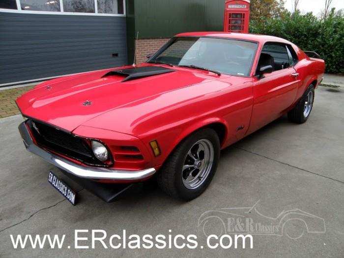 Ford 1970 kaufen