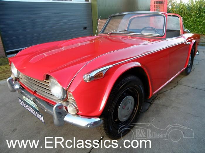 Triumph 1967 kaufen