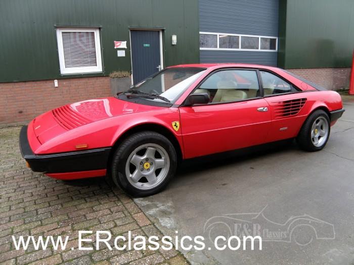 Ferrari 1984 kaufen
