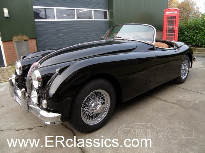 Jaguar 1960 kaufen