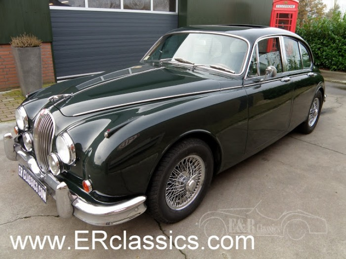 Jaguar 1963 kaufen