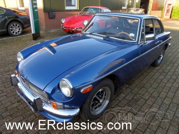 MG 1973 kaufen