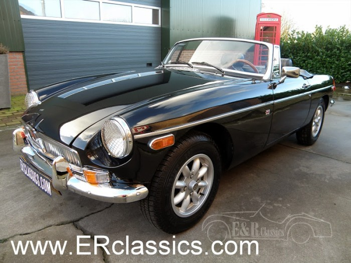 MG 1977 kaufen