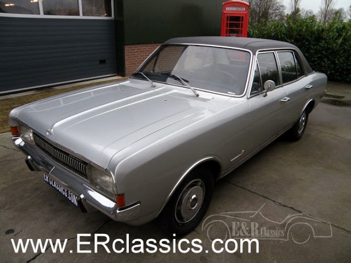 Opel 1970 kaufen