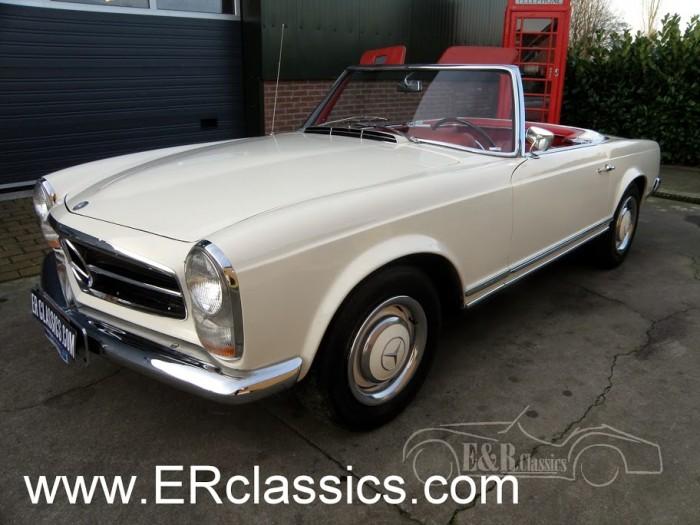 Mercedes 1964 kaufen