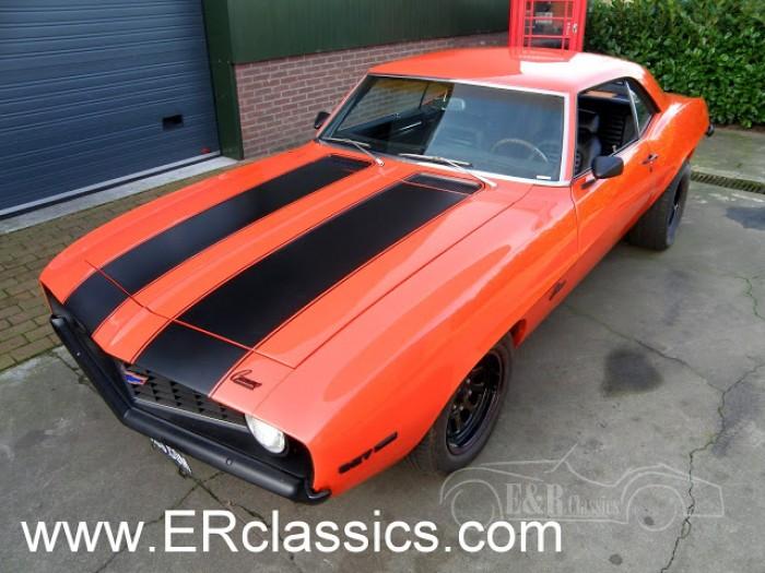 Chevrolet 1969 kaufen