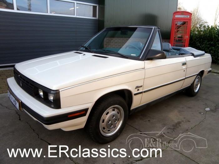 Renault 1986 kaufen